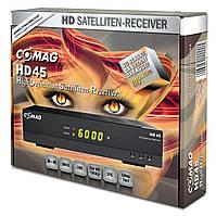 Приемник спутникового сигнала Comag Sat Receiver HD 45