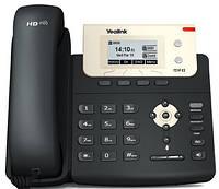 На склад поступила новая модель IP-телефона Yealink SIP-T21 - SIP-T21 E2