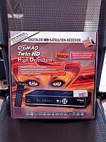 Спутниковый ресиверы HD COMAG TWIN HD, фото 1