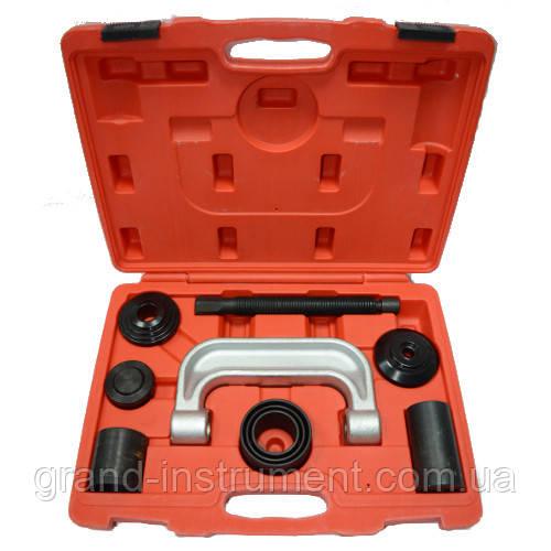 Приспособление для снятия/установки шаровых опор (MB W220) HESHITOOLS HS-E1303