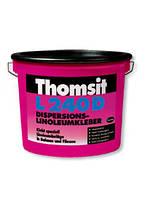 THOMSIT L 240 D Клей для натурального линолиума, 14 кг.