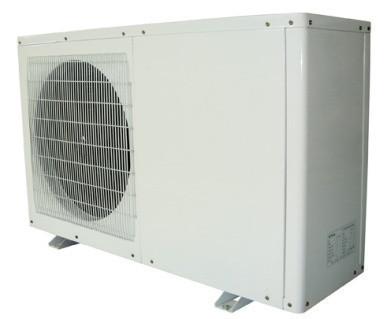 Тепловой насос AlcAW-12
