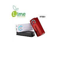 Зарядное устройство  5200 mAh, Power Bank RFBB1 white