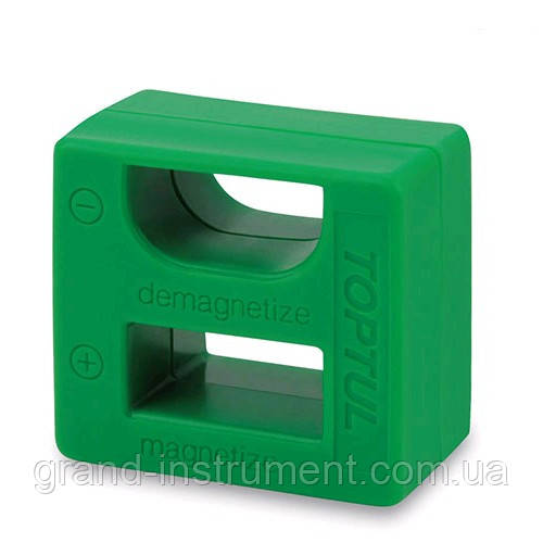 Приспособление для намагничивания/размагничивания инструмента  TOPTUL FWAM0505
