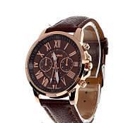 Часы Geneva Platinum, 2 цвета