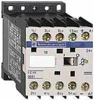 Контакторы для управления двигателямиTesys LC*K