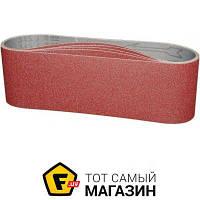 Шлифовальная лента для металл, камень/бетон, дерево, пластик Makita P-37340