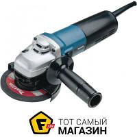 Болгарка от электросети 220 в 125 мм - Makita 9565CVR