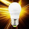 Светодиодная лампа Bellson BL-E27/5W-400/G45