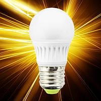 Светодиодная лампа Bellson BL-E27/5W-400/G45, фото 1