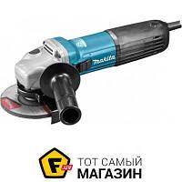 Болгарка от электросети 220 в 125 мм - Makita GA5040C