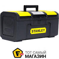 "Ящик Stanley Stanley Basic Toolbox 19"" black/yellow (1-79-217)"