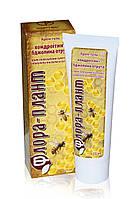 Хондроитин + пчелиный яд, Флора Плант, крем–гель, 75 мл, фото 1