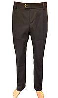 Мужские брюки прямые №114 /5250F