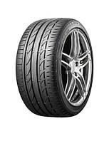 Шины Bridgestone Potenza S001 245/50 R18 100Y Run Flat