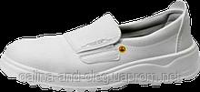 Робочі туфлі без шнурків ESD / Рабочие туфли без шнурков ESD