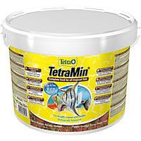 TetraMin универсальный корм (10 л/ 2,1 кг), фото 1