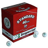 Мячи Imperial Standard для настольного тенниса ( 144 шт.)