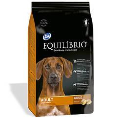 Сухой корм Equilibrio (Эквилибрио) Adult Large Breeds для взрослых собак крупных пород (курица) 2 кг