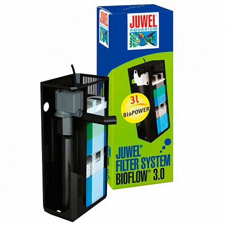 Внутренний фильтр Juwel Bioflow 3.0 для аквариума 80 - 240 л. (87050)