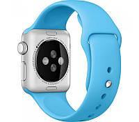 Ремешок Garne Sport Band для Apple Watch 44 42mm size S Blue  24833, КОД: 381671