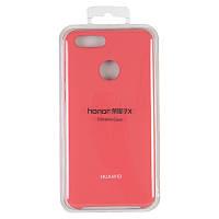 Чехол Soft Case для Huawei Honor 7x Rose Red 00000069081, КОД: 321758