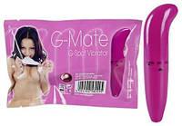 Orion Мини вибратор G-точки - G Mate Classic G-Spot Vibe