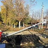 Шнековый погрузчик 8м Польша, фото 2