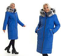 Удлиненная женская куртка зимняя интернет магазин