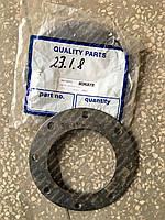 Диск муфти металевий 341-6313 SCHULTE, фото 1