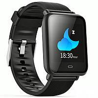 Умные часы Q9 водонепроницаемые спортивные diggro q9 Smart Watch  Android / iOS