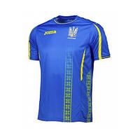 Игровая футболка сборной Украины по футболу Joma (оригинал)