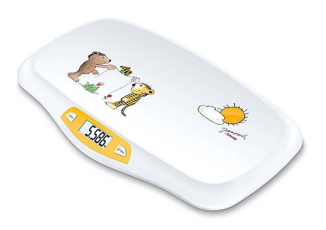 Весы детские электронные, фото 2