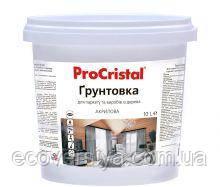 Грунт-лак для дерева ИР-02 ProCristal
