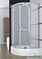 Душевая кабина Aquaform BORNEO (90*90)