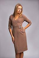 Женское платье трикотажное оригинальное, фото 1