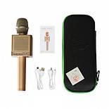 Караоке микрофон MicGeek Q10s Оригинал, фото 3