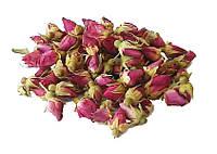 Бутоны роз сушеные, 500 гр