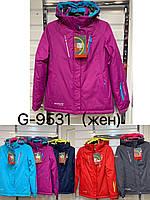 ТЕРМО женские куртки Норма и Большие размеры