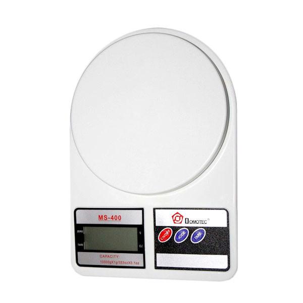 Весы кухонные Domotec MS-400 10кг (1г)
