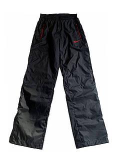 Мужские спортивные штаны из плащевки