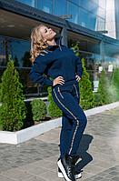 Спортивный теплый костюм, с 50-56 размер, фото 1