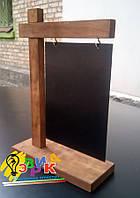 Менюхолдер меловой Микадо формат А5