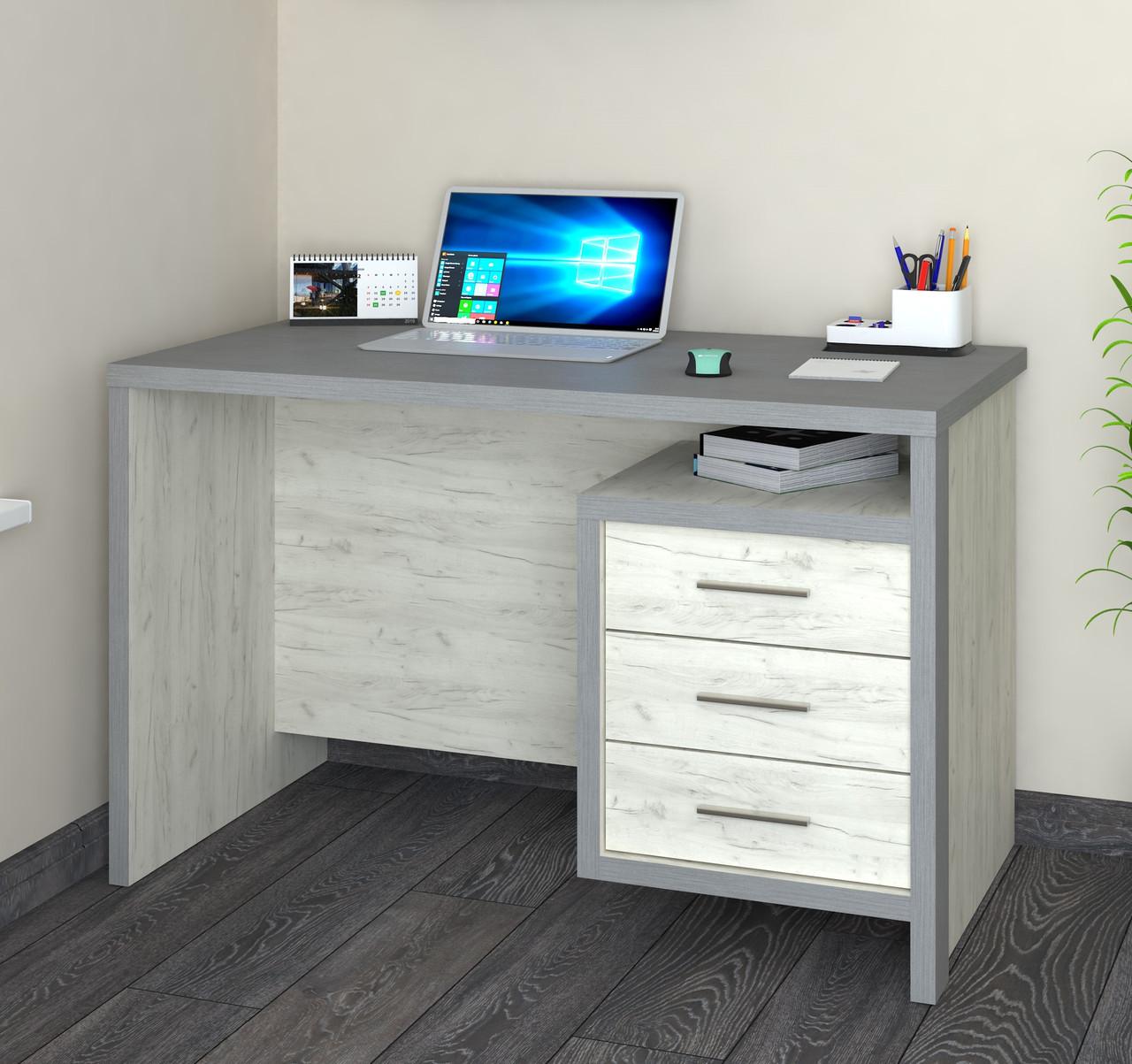 Компьютерный стол Летро Кубик 2