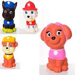 Сквиш собака AA868 игрушка антистресс