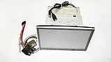 "2DIN Магнитола-Планшет Pioneer Pi-807 10"" Wi-Fi+Bluetooth+GPS+Android, фото 4"