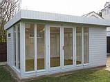 Виготовлення мобільних дачних будиночків, фото 2