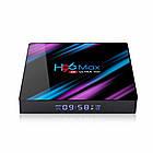 H96 Max 2/16 | RK3318 | Android 9.0 | Андроід ТВ Приставка | Smart TV Box (+ Налаштування), фото 6