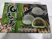 Японское Моти зелёный чай, 210 г