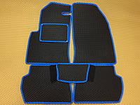 Автомобильные коврики EVA на FORD FIESTA (2002-2008)